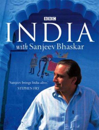 India With Sanjeev Bhaskar by Sanjeev Bhaskar