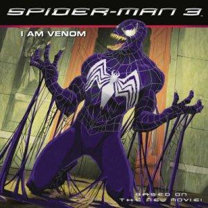 I Am Venom by Unknown