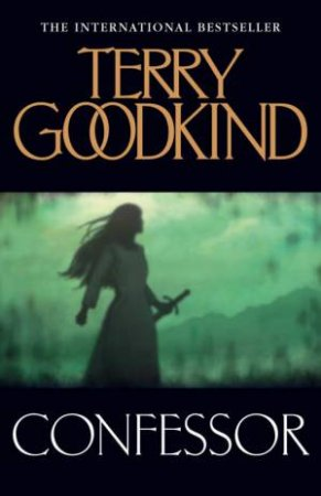 Confessor by Terry Goodkind & David Day