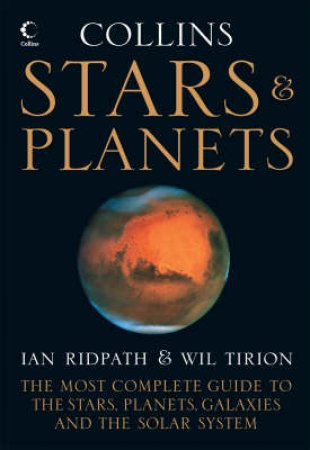Collins Stars and Planets by Ian Ridpath