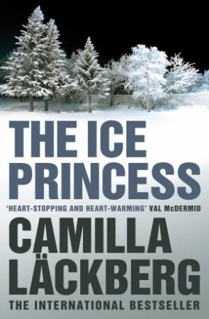 Ice Princess by Camilla Lackberg