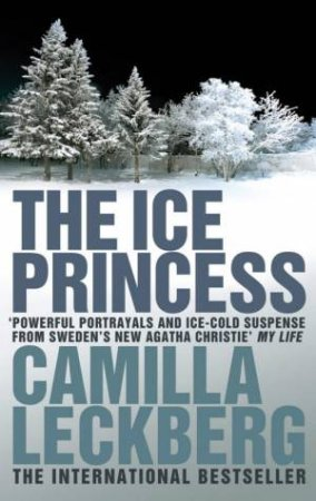 The Ice Princess by Camilla Leckberg