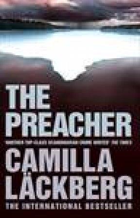 Preacher by Camilla Lackberg