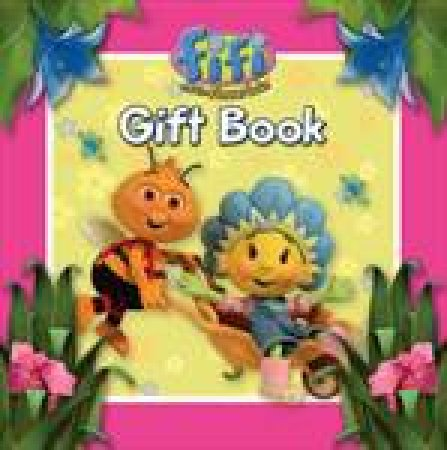 Fifi And The Flowertots: Fifi Gift Book Ed plus DVD by Various