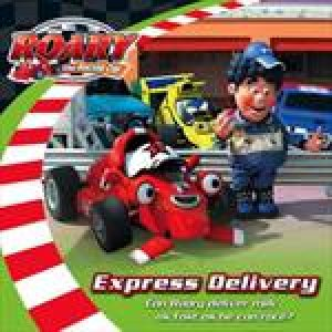 Roary The Racing Car: Express Delivery by Various