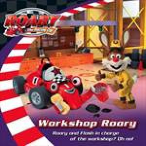 Roary the Racing Car: Workshop Roary by Various
