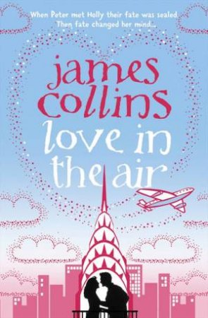 Love in the Air by James Collins