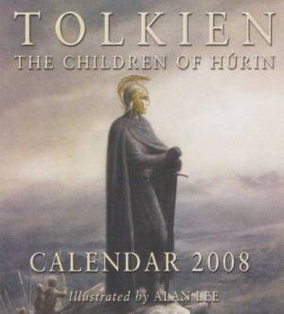The Children of Hurin by J R R Tolkien