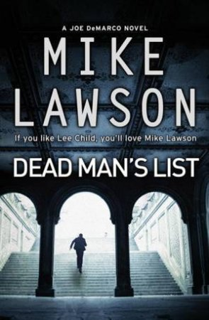 Dead Man's List by Mike Lawson