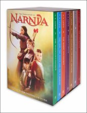 Chronicles Of Narnia Paperback