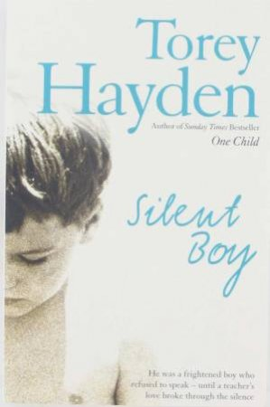 Silent Boy by Torey Hayden
