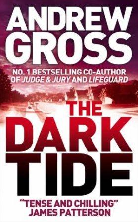 Dark Tide Abridged 4/240 by Andrew Gross