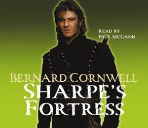 Sharpe's Fortress [Abridged Edition] 3/228 by Bernard Cornwell