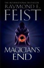 Magicians End