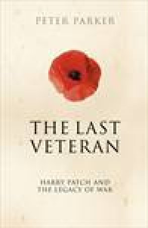 The Last Veteran by Peter Parker