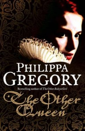 The Other Queen Abridged (Audio) by Philippa Gregory