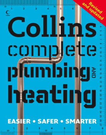Collins Complete Plumbing and Central Heating by David Day & Albert Jackson