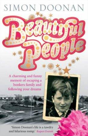 Beautiful People by Simon Doonan