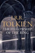 The Fellowship Of The Ring Illustrated Edition