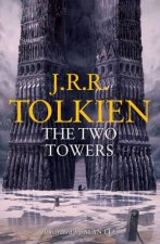 The Two Towers Illustrated Edition