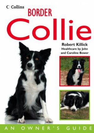 Border Collie: An Owner's Guide by Various
