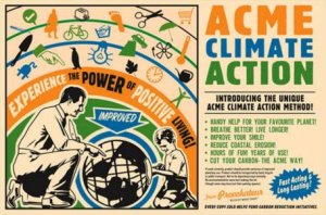 Acme Climate Action by Provokateur