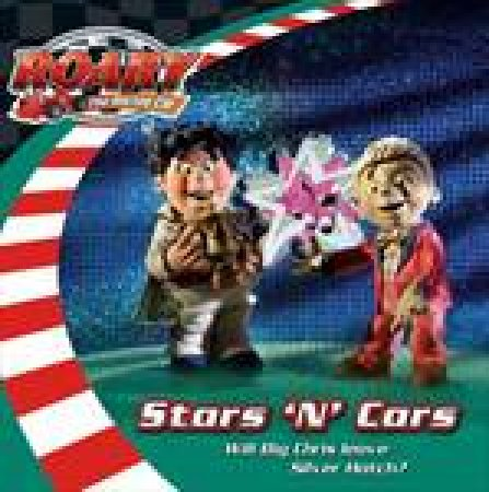 Roary the Racing Car: Stars 'N' Cars by Various