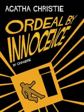 Ordeal By Innocence (Comic Strip Edition) by Agatha Christie