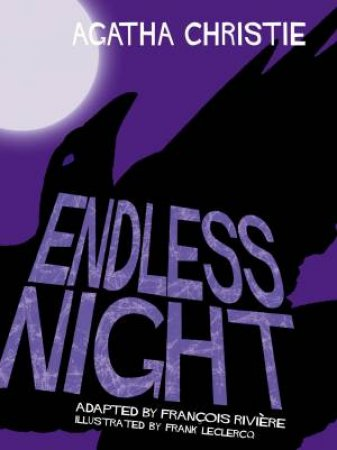 Endless Night (Comic Strip Edition) by Agatha Christie