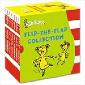 Dr. Seuss's Lift-the-Flap Collection by Dr Seuss