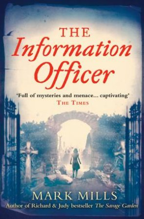 Information Officer by Mark Mills
