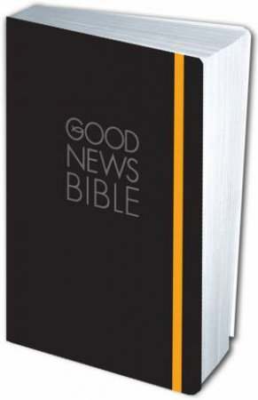 Good News Bible [traveller Gift Edition] by Unknown