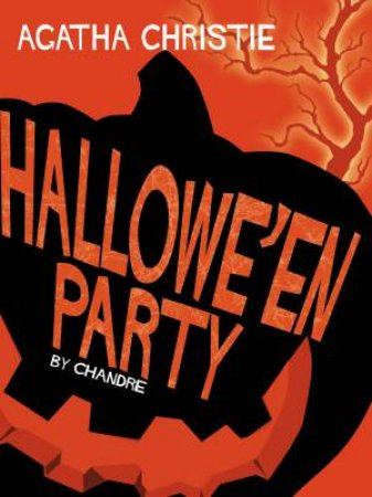 Hallowe'en Party (Comic Strip Edition) by Agatha Christie