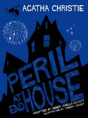 Peril At End House (Comic Strip Edition) by Agatha Christie