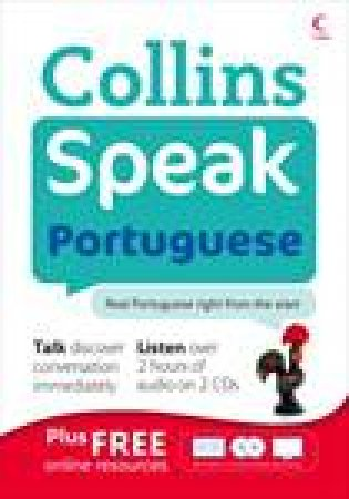 Collins Speak Portuguese by Various