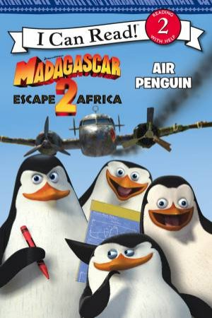 Air Penguin by Various