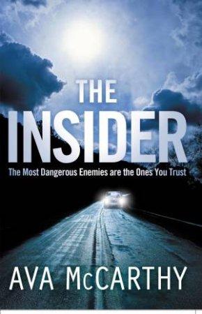 Insider by Ava McCarthy