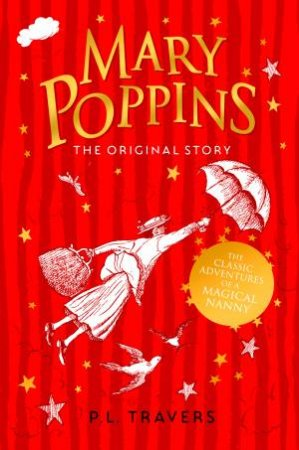 Collins Modern Classics: Mary Poppins by P L Travers