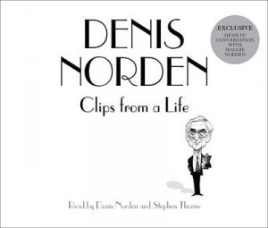 Clips From A Life Abridged 5/300 by Denis Norden