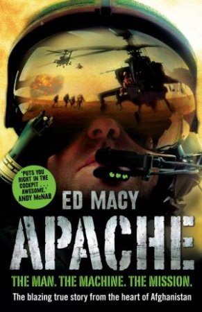 Apache by Ed Macy