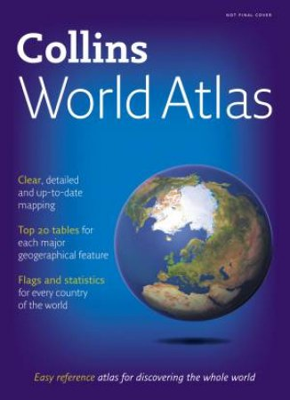 Collins: World Atlas by Various