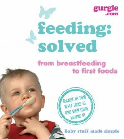Gurgle Feeding: Solved by Gurgle