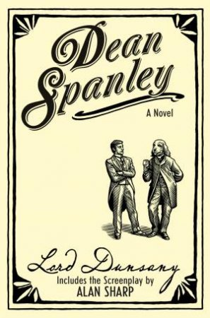 Dean Spanley by Lord Dunsany