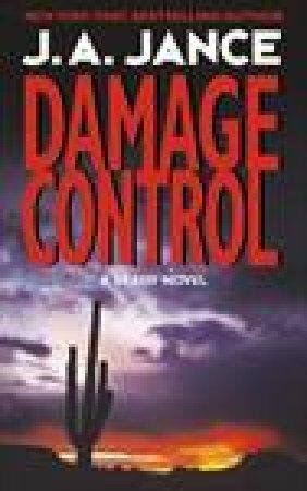 Damage Control by J A Jance