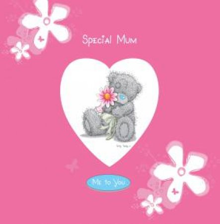 Special Mum: Me to You by Various
