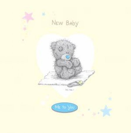 Me To You: New Baby by Various