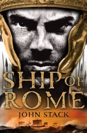 Ship of Rome by John Stack