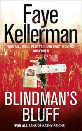 Blindmans Bluff by Faye Kellerman