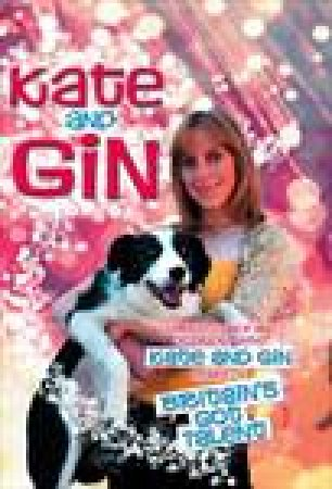 Kate And Gin by Kate Nicholas