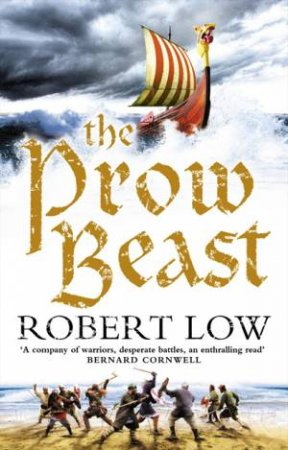 The Prow Beast by Robert Low